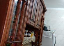 an apartment for sale in Giza Bashtil