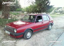Volkswagen Golf 1987 - Automatic