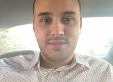 محاسب وأمين صندوق مصري
