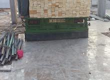 اخشاب وجكات وكل مايلزم للبناء ومقاولات للبيع ولايجار
