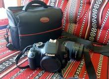 بيع كاميرا كانون 1200 بحالة جيدة جدا