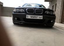 Used BMW 323 for sale in Misrata