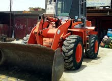Bulldozer in Babylon is available for sale