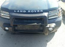 Land Rover Freelander 1999
