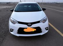 New 2016 Toyota Corolla for sale at best price