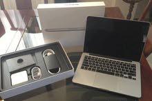 العلامة التجارية الجديدة أبل ماك بوك برو كور i7