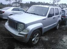 2010 New Liberty with Automatic transmission is available for sale