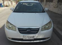 For sale 2011 White Avante
