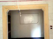 شقة 80م للبيع -  طابق التاني بحرستا حي السيل