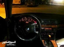 Grey BMW 520 2000 for sale