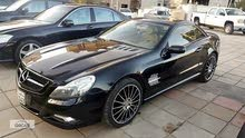 Mercedes Benz SL 500 2006 For Sale