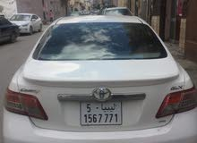 10,000 - 19,999 km Toyota Camry 2011 for sale