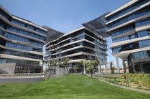 مكتب ادارى للايجار فى بوليجون سوديك الشيخ زايد Office for rent in Polygon Sheikh Zayed