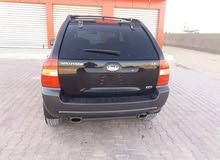 Automatic Kia 2005 for sale - New - Abyar city