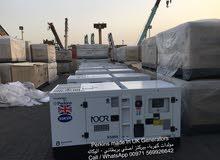 30KVA Perkins Made in UK Generators