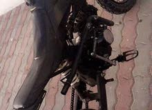 Honda motorbike available in Muscat