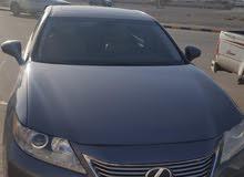 Available for sale! 10,000 - 19,999 km mileage Lexus ES 2013