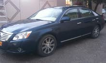 100,000 - 109,999 km Toyota Avalon 2007 for sale