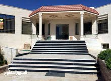 Villa in Amman Jubaiha for sale