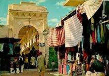 8 محلات للبيع في بداية سوق الجريد