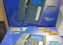 تلفون ارضي نوع DLT (BL-2069)