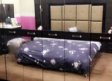 Available for sale in Al Hofuf - Used Bedrooms - Beds