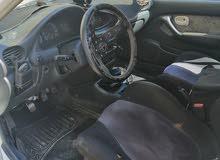 Manual Hyundai Accent 1997