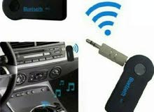 جهاز Bluetooth Aux للسيارة