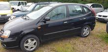 للبيع سيارة نيسان الميرا من المانيا