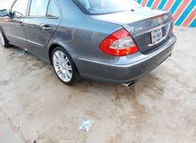 Available for sale! 140,000 - 149,999 km mileage Mercedes Benz E 350 2008