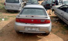For sale Mazda MPV car in Gharyan