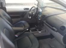 2001 Volkswagen Beetle for sale in Amman