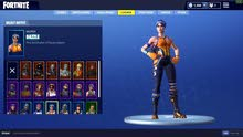 fortnite account from season 2 all skin and dans