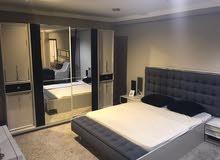 غرفة نوم تركية مميزة