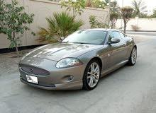 Jaguar XKs 2008 Coupe