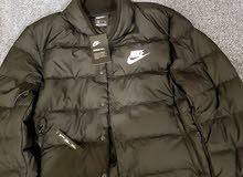 Nike downfill jacket(NEW) from nike store