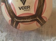 football, ball