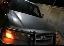 متسوبيشي باجيرو موديل 2003