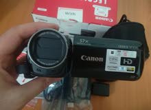 Canon LEGRIA HF R506 Full HD Camcorder.. Like New