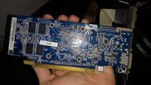 كارت AMD Radeon 5450 hd 2GB