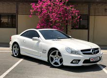 Mercedes SL 350 for sale