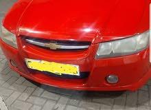 Chevrolet Lumina 2006