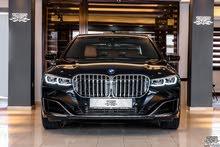 2020 BMW 745Le xDrive Plug-in Hybrid