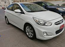 هيونداي اكسنت للإيجار / Hyundai Accent For Rent