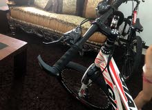 دراجه بي ام اكس جديده