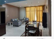 شقة راقية للايجار بمنطقة الجفير
