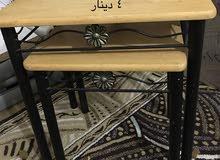 3 طاولة