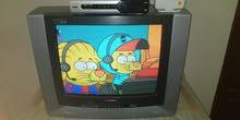 تليفزيون توشيبا 21 بوصة للبيع