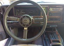 steering cherokee