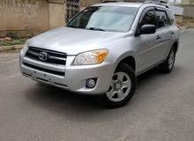 Toyota RAV4 2011  شاهد المزيد على: https://ye.opensooq.com/ar/post/create